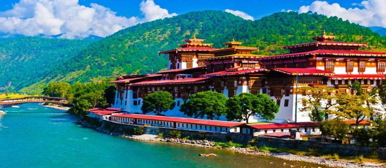9 Nights 10 Days Bhutan Tour